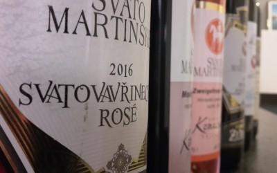 Test mladých vín 2016: Díl I. – Bílá vína