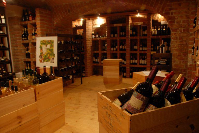 Kvalitních vín je v Česku stále víc. Že tu byla dřív jen špatná, je prosté klišé