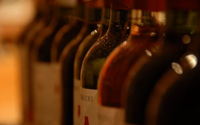 Dobrá vína, která stojí za ochutnání: Suché voňavky