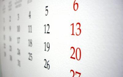 Letošní kalendář města Roudnice nad Labem je zaměřený na vinařství