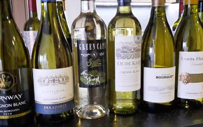 Test: Vína roku 2016 – Nový svět