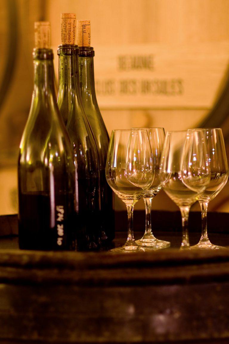 Festival otevřených sklepů vás zve za vinaři do malovaného kraje