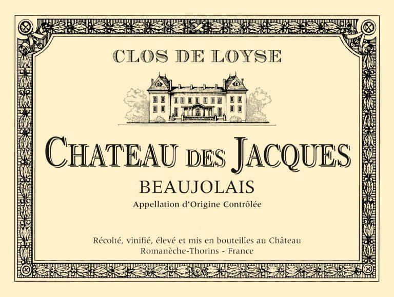 Beaujolais – nejen bílé…