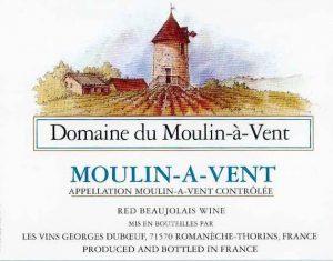 Moulin-á-Vent