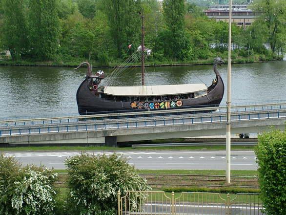 Vikingové byli zdatní vinaři, odborníci našli první důkazy