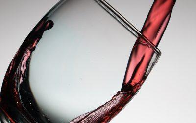 Letos mělo do stovky poprvé blízko i oranžové víno, říká k Salonu vín Babisz