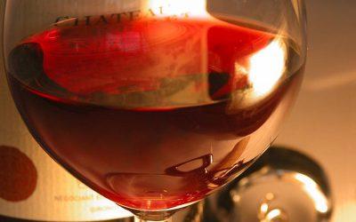 I na Manhattanu můžete narazit na lahve českých vinařů. Jako Pavel Maurer
