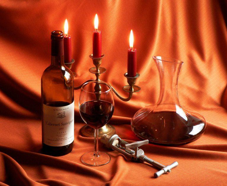 Vánoční víno: co ke kaprovi, lososu, krevetám či kachně