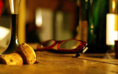 Což nechat pana Drahoše dozrát, s vínem je to také tak!