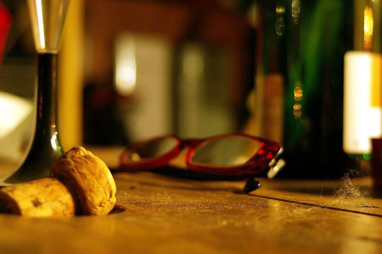 Svatomartinské víno se zastavilo také v Ústí nad Labem