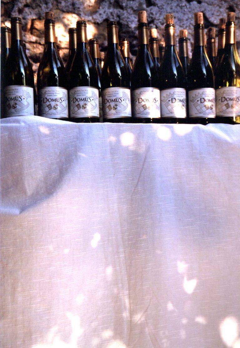 Do páru: I sebelepší víno zničí podprůměrný catering plný smetanových omáček
