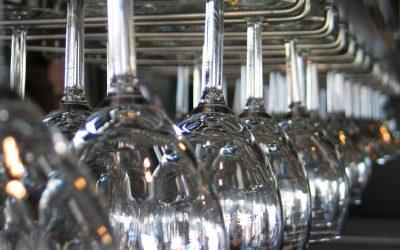 Slavnosti Svatomartinského a mladého vína překvapily rekordní návštěvností