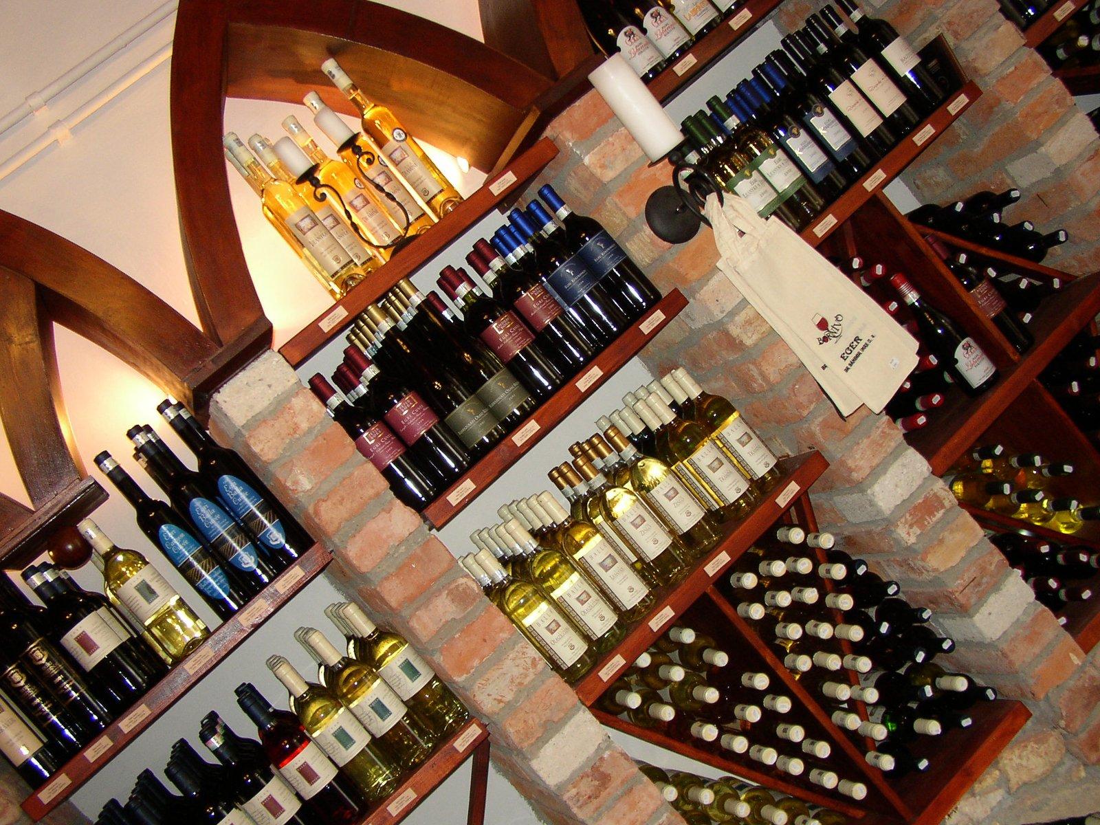 Premiéra košování vína a sýrů