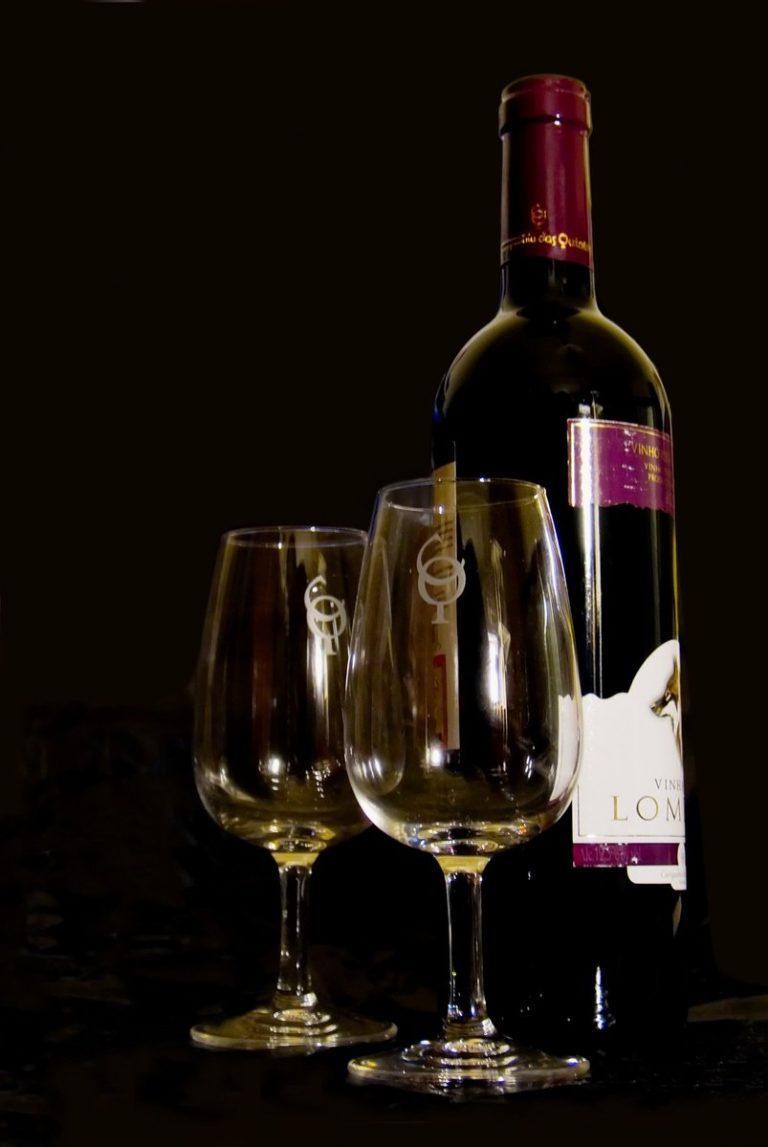 Nadělte si pod stromeček exkluzivní víno z olomoucké vinotéky OpenWine