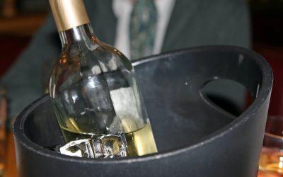 Kaiserštejnský palác hostil galadegustace Premier Wines & Spirits