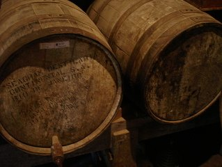 Modré vinařství – vychutnejte si poezii v láhvi v moderním sklípku