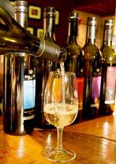 Česká vína na Náplavce očekávání nepředčila, přesto nabídla pár milých překvapení