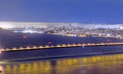 San Francisco tleskalo našim vínům