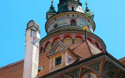 Co nabídne letošní Festival vína Český Krumlov