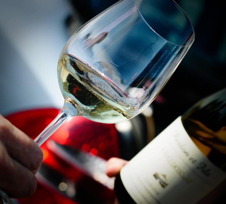 Alsasko – vinařská oblast Francie