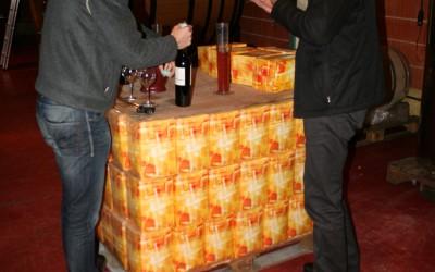Beaujolais nouveau – lobby nebo marketing?