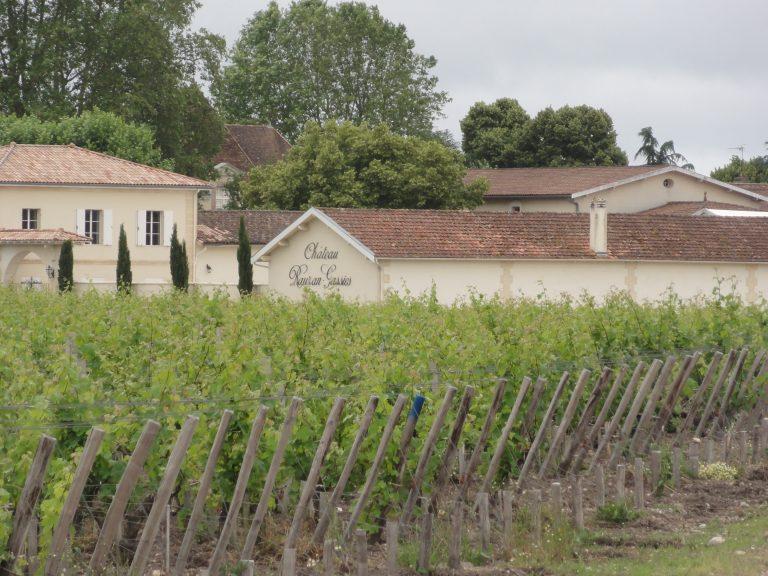 """Bordeaux 2014: První dojmy – u """"pravého břehu"""" záleží na typu podloží a druhu půdy"""