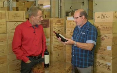 V hlavní roli víno – vinařství La Mauriane