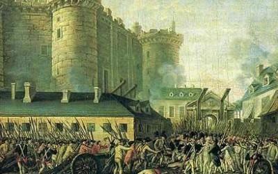 Velkou francouzskou revoluci rozpoutal pašerák vína
