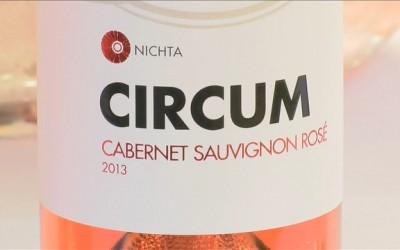 V hlavní roli víno – Nichta Cabernet sauvignon růžovka